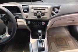 Honda Civic 2012 coupe EX