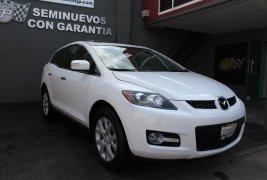 Se vende urgemente Mazda CX-7 2009 en Guadalajara