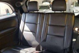 Dodge Durango Crew Luxe 4x2 V8 2012