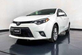 Toyota Corolla S 2015 en buena condicción