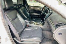 Chrysler 300 C 2012 Premium C Lujo