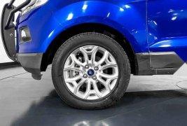 48203 - Ford Eco Sport 2015 Con Garantía