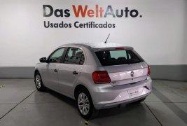 Se vende urgemente Volkswagen Gol 2020 en Álvaro Obregón