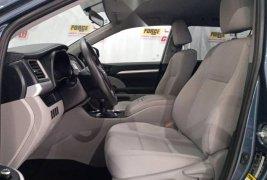Venta de Toyota Highlander LE 2019 usado Automático a un precio de 550000 en Zapopan