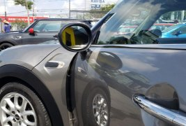 Se vende urgemente MINI Cooper 2018 en Querétaro