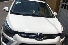 Venta de Baic X25 2017 usado Automático a un precio de 140000 en Iztapalapa