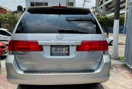 Honda Odyssey Touring 2010 usado en Guadalajara