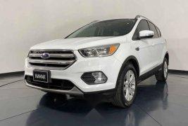 43960 - Ford Escape 2017 Con Garantía