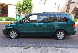 Honda Odyssey 2002 en buena condicción