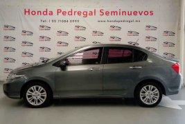 Venta de Honda City 2012 usado Manual a un precio de 176000 en Álvaro Obregón