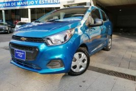 Se pone en venta Chevrolet Beat 2020