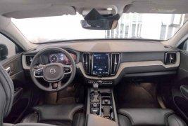 Volvo XC60 2019 5p Inscription T6 L4/2.0/ Aut