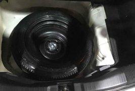 31457 - Honda Fit 2016 Con Garantía