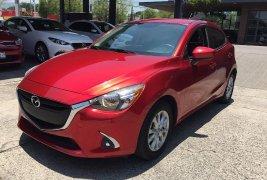 Se vende urgemente Mazda Mazda 2 i Touring 2019 en Zapopan