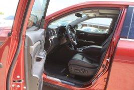 Toyota Highlander Limited 2017 barato en Tlalnepantla