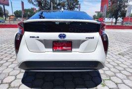 Toyota Prius Premium SR 2018 usado en Cuautitlán Izcalli