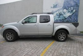 Nissan Frontier 2016 4.0 Pro 4x 4x2 At
