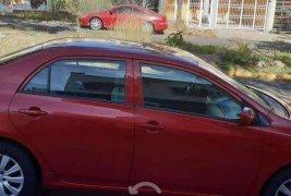 Toyota Corolla SE 2013 impecable en Zapopan