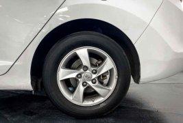 Se pone en venta Hyundai Elantra 2016