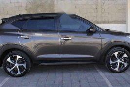 Hyundai Tucson 2018 5p Limited Tech Navi L4/2.0 Au