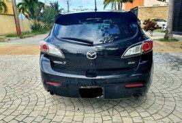 Mazda 3 Hatcback 2012, automático, rines, quemacocos. Rines. Excelentes condiciones.