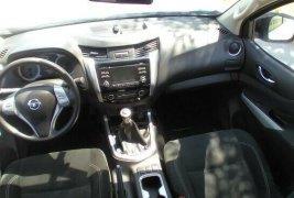 Nissan Frontier 2017 usado en Guadalupe