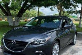 Mazda 3 hatchback S 2015