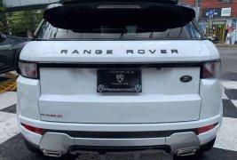 RANGE ROVER EVOQUE DYNAMIC 2012
