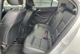 Mercedes-Benz Clase GLA 2018 impecable en Zapopan