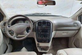Venta de Chrysler Town & Country 2005 usado Automático a un precio de 71800 en Ecatepec de Morelos