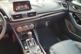 2018 Mazda 3 Sedán S Grand Touring 2.5L Aut 6vel