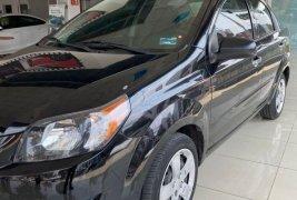 Chevrolet Aveo 2017 barato en Tlalnepantla