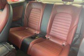 Mercedes-Benz Clase C 2018 impecable en Zapopan
