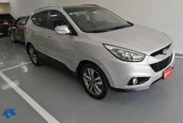 Hyundai ix35 2021 en buena condicción