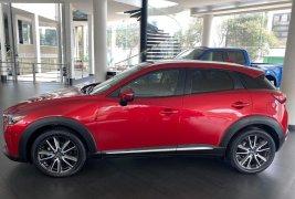 Se pone en venta Mazda CX-3 2016