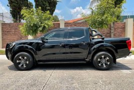 NISSAN FRONTIER NP300 XE MANUAL