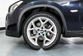 30752 - BMW X1 2012 Con Garantía