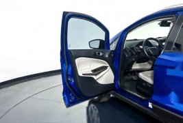 36843 - Ford Eco Sport 2018 Con Garantía