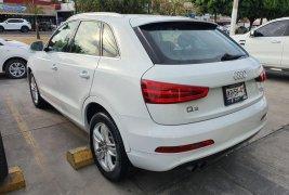 Audi Q3 2013 usado en Zapopan