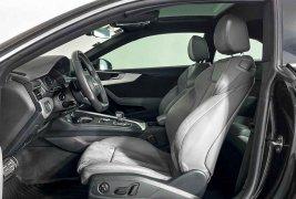 Audi A5 2018 impecable en Cuauhtémoc