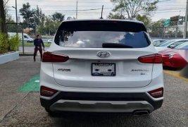 Hyundai Santa Fe 2019 2.0 Limited Tech L4 At