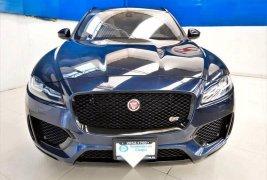 Jaguar F Pace Supercargado Piel Navi Aut.