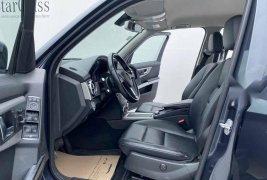 Mercedes-Benz Clase GLK 2014 5p GLK 300 Offroad V6