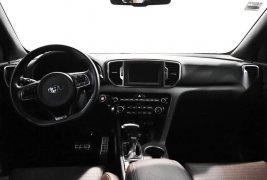 Kia Sportage 2018 2.4 SXL Piel AWD At