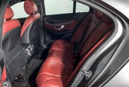 Venta de Mercedes-Benz Clase C 2018 usado Automatic a un precio de 529999 en Cuauhtémoc