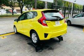 Honda Fit 2015 en buena condicción