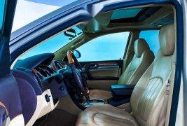46683 - Buick Enclave 2012 Con Garantía