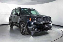 37017 - Jeep Renegade 2018 Con Garantía
