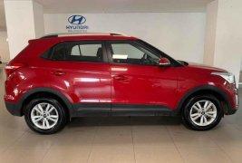 Venta de Hyundai Creta GLS 2018 usado Manual a un precio de 245999 en Cuauhtémoc