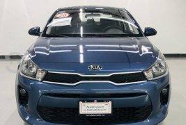 Kia Rio L 2020 barato en Cuajimalpa de Morelos